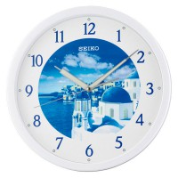 Настенные часы SEIKO QXA595HN