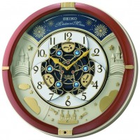 Настенные часы SEIKO QXM378BT
