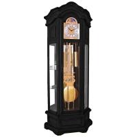 Напольные часы SARS 2089-1161 Black (Испания-Германия)