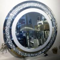 Декоративное настенное зеркало Nemis MTZ083