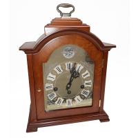 Настольные механические часы SARS 0092-340 Dark Cherry