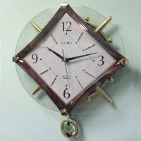 Часы настенные La Mer GE 027 B/G