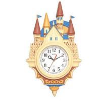 Настенные детские часы GM-042001