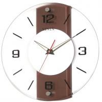 Настенные часы для кухни Sinix-5056