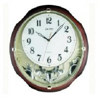 Настенные часы для кухни La Mer GC 036005