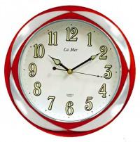 Настенные часы LAMER GD 058009