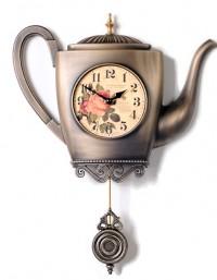 Часы настенные B&S M 100 AN-F