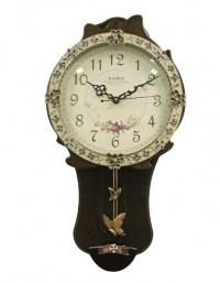 Часы настенные с маятником Kairos WD-803