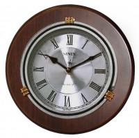 Часы настенные для дома и офиса Sinix 1018SR