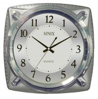 Часы настенные для дома и офиса Sinix 1021M