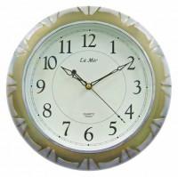 Часы настенные для дома и офиса La Mer GD057001