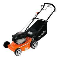 Газонокосилка самоходная Gardenlux GLM4850S 4 л.с