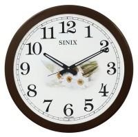 Большие настенные часы Sinix 5094A