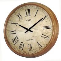 Большие настенные часы Sinix 5082
