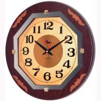 Большие настенные часы Sinix 1065G