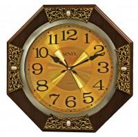 Большие настенные часы Sinix 1070N