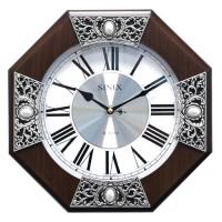 Часы настенные Sinix-1071N WR