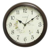 Большие настенные часы Kairos KS-382 B
