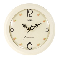 Часы настенные Castita 102W