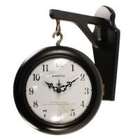 Часы двусторонние Castita 704ВK