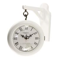 Часы двусторонние Castita 704W