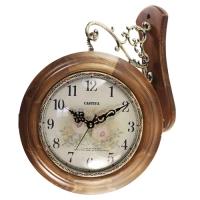 Часы двусторонние Castita 706В