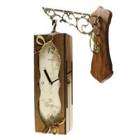 Часы двусторонние Castita 714В