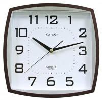 Настенные часы LAMER GD164014