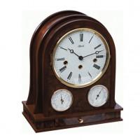 Настольные каминные часы Hermle 22987-030340