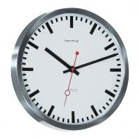 Настенные часы из металла Hermle 30471-002100