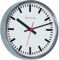 Настенные часы из металла Hermle 30539-002100