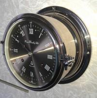Настенные механические часы Hermle 35069-000132
