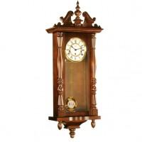 Настенные механические часы Hermle 70110-030341