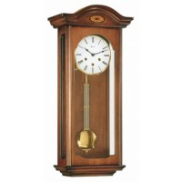 Настенные механические часы Hermle 70456-030341
