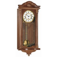 Настенные механические часы Hermle 70509-030141