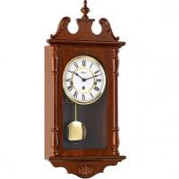 Настенные механические часы Hermle 70964-030341