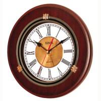 Часы настенные для дома и офиса Sinix 1018CMR