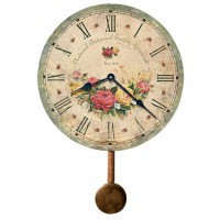 Настенные часы Howard Miller 620-401 Savannah