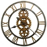 Настенные часы из металла Howard Miller 625-517 Crosby