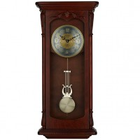 Настенные часы с боем Columbus Co-00434