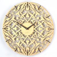 Настенные часы jclock3 JC11-33-G порта (золото)