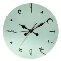 """Часы настенные Tiarella """"Счастливые"""""""