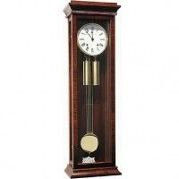 Настенные механические часы Hermle 70615-030058