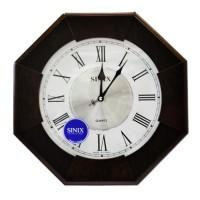 Часы настенные для дома и офиса Sinix 1071WR