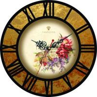 """Настенные часы Tiarella """"Полисад"""""""