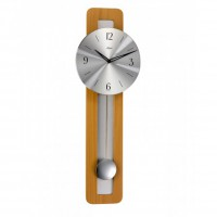 Настенные часы Hermle 70972-382200