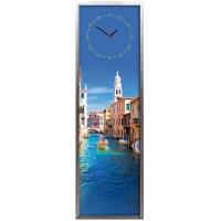 """Настенные часы из песка Династия 03-004 """"Венеция"""""""