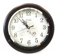 Часы настенные для дома и офиса Sinix 5071N