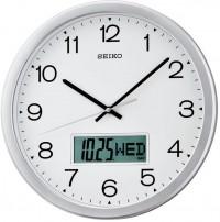 Настенные часы SEIKO QXL007S
