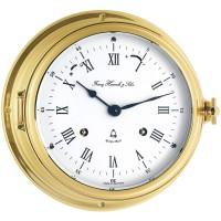 Корабельные настенные часы Hermle 35065-000132